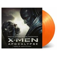John Ottman - X-Men Apocalypse (OST)