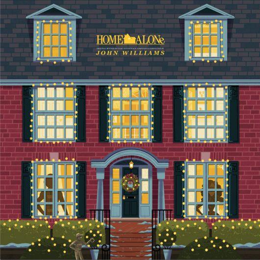 John Williams - Home Alone (Original Motion Picture Soundtrack)