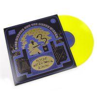 King Gizzard & The Lizard Wizard - Flying Microtonal Banana