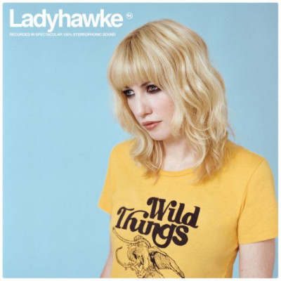 Ladyhawke -Wild Things