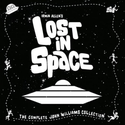 Lost in Space - The Complete John Williams Collection