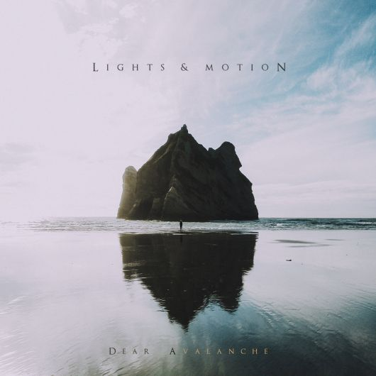 Lights & Motion - Dear Avalanche