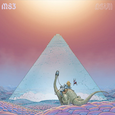 M83 - DSVII (Digital Shades Volume II)