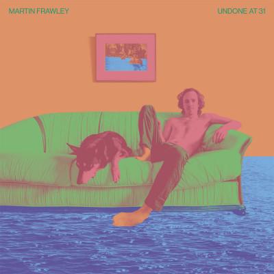 Martin Frawley -Undone at 31
