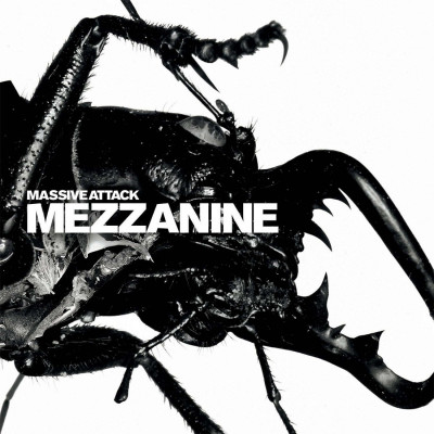 Massive Attack - Mezzanine (Super Deluxe Edition)