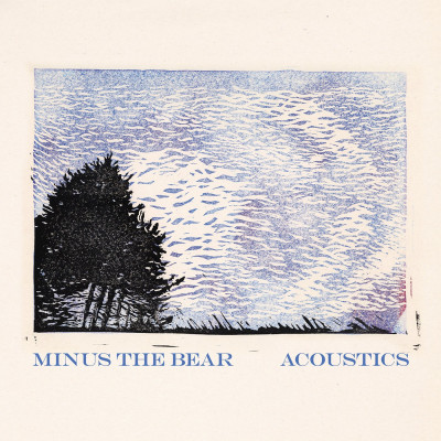 Minus The Bear -Acoustics