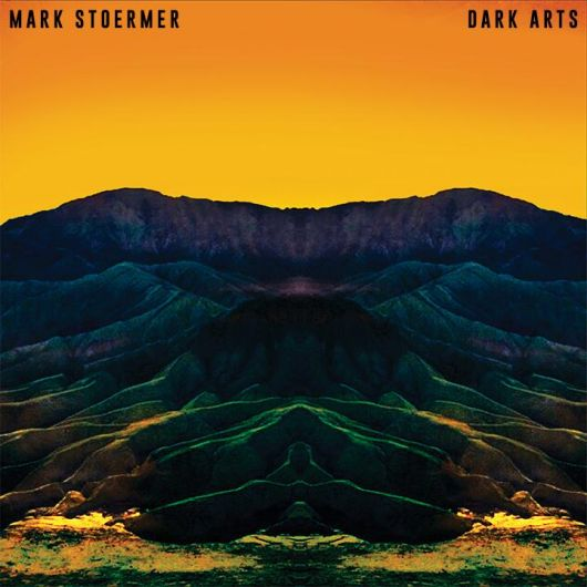 Mark Stoermer - Dark Arts
