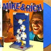 Mike & Rich (µ–Ziq and Aphex Twin) - Expert Knob Twiddlers