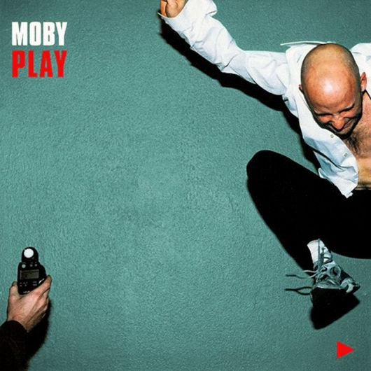 Moby - Play (Vinyl Me Please, January 2018 Record of the Month)
