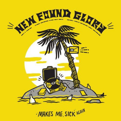 New Found Glory - Makes Me Sick Again