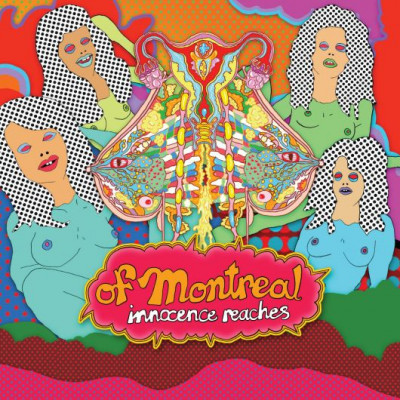 of Montreal -Innocence Reaches