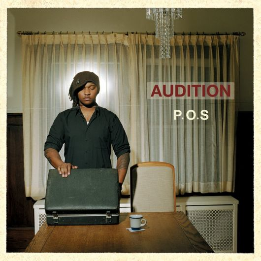 P.O.S. - Audition (10 year anniversary)