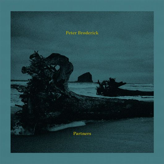 Peter Broderick -Partners