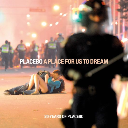 Placebo - A Place For Us To Dream (20 Years Of Placebo Deluxe Box Set)