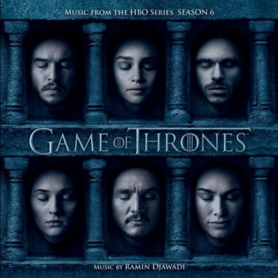 Ramin Djawadi - Game of Thrones Season 6 OST