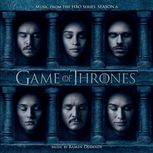 Ramin Djawadi - Game of Thrones Season 6 OST