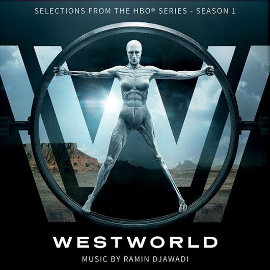 Ramin Djawadi - Westworld Season 1 (OST)