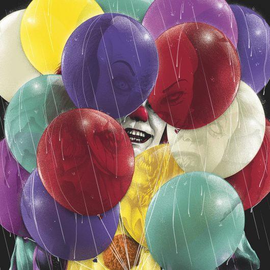 Richard Bellis - Stephen King's It