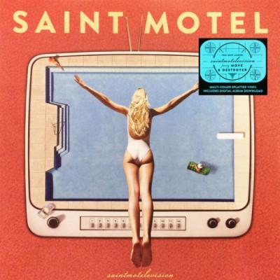 Saint Motel - Saintmotelevision