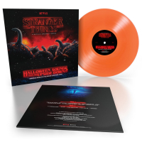 Stranger Things - Halloween Sounds From The Upside Down