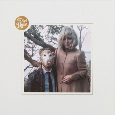 The Head And The Heart -The Head And The Heart