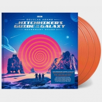 The Hitchhiker's Guide to the Galaxy - Secondary Phase (Soundtrack)