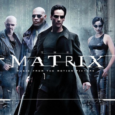 The Matrix - Music From The Motion Picture