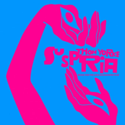 Thom Yorke -Suspiria Soundtrack