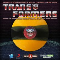 Transformers - The Original Animated Series Soundtrack
