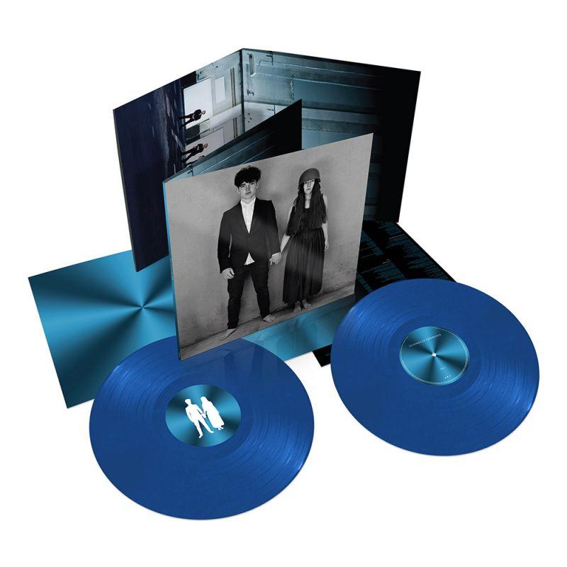 U2: Songs of Experience - Colored Vinyl