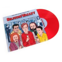 Various - Silicon Valley (Music From The HBO Original Series)