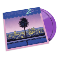 VA - Pacific Breeze 2 - Japanese City Pop, AOR & Boogie 1972-86