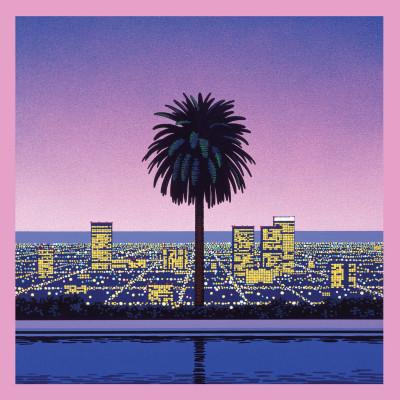 VA -Pacific Breeze 2 - Japanese City Pop, AOR & Boogie 1972-86