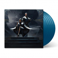Various Artists -Dishonoured: The Soundtrack Collection (5xLP)