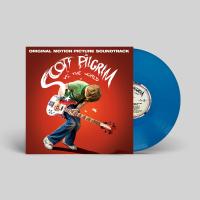 Various Artists -Scott Pilgrim vs. The World (Ramona Flowers Edition)