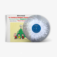 Vince Guaraldi -A Charlie Brown Christmas