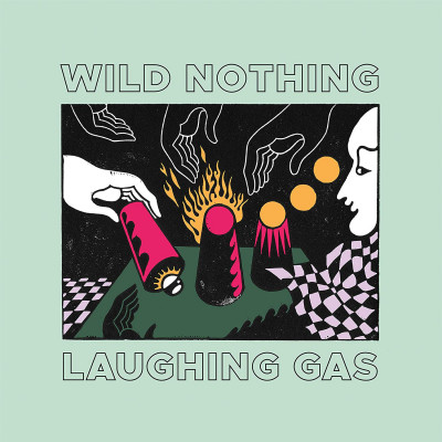 Wild Nothing - Laughing Gas EP