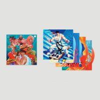 Yoko Shimomura - Street Fighter II Soundtrack (Re-press)